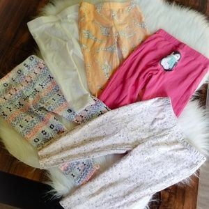 baby clothes /bundle/of/leggings/baby clothes